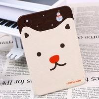 "Обложка для проездного ""Polar Bear"""