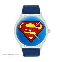 """Часы """"Супермен"""""""