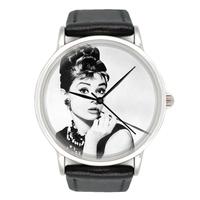 """Часы """"Одри Хепберн"""" (Audrey Hepburn) - 2"""