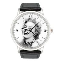 """Часы """"Мерлин Монро"""" (Marilyn Monroe) - 3"""