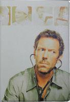 """Обложка для паспорта """"House M.D."""""""