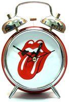 "Будильник ""Rolling Stones Tongue"""